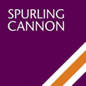 Spurling Cannon Logo